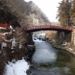 日光-神橋外観