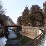 日光-神橋外観2
