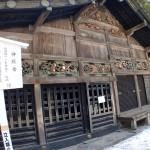 日光-神厩舎