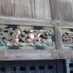 日光-三猿