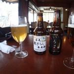 日光-日光の地ビールで乾杯