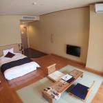 お部屋の写真1