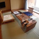 お部屋のローテーブル(?)