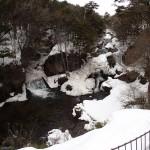 竜頭の滝全貌