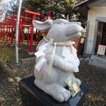 因幡の白兎