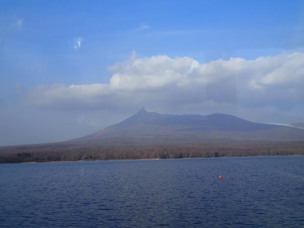北海道駒ケ岳