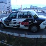 モーモータクシー